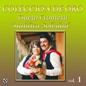 Play & Download Colección de Oro, Vol. 1: Maldita Soledad by Dueto Frontera | Napster