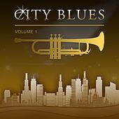 City Blues, Vol. 1 by Various Artists
