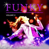 Funky, Vol. 2 by Various Artists