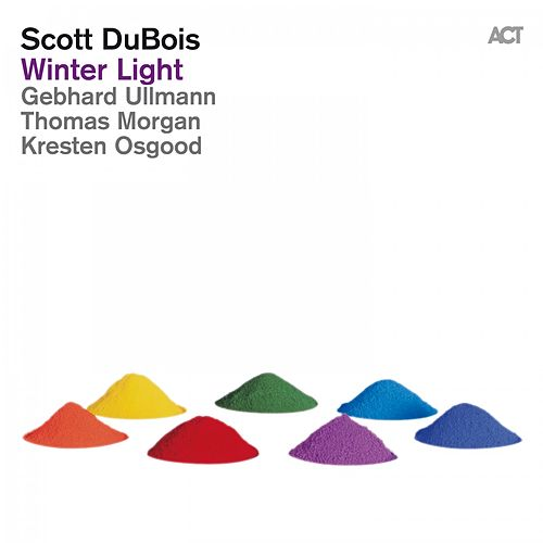 Play & Download Winter Light by Scott DuBois | Napster