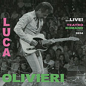 ...Live! Teatro Romano 2014 by Various Artists