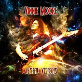 Play & Download Aerial Visions by Vinnie Moore | Napster