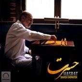 Hasrat by Siavash Ghomayshi