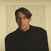 Words For The Dying by John Cale