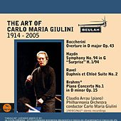 Play & Download The Art of Carlo Maria Giulini by Carlo Maria Giulini | Napster