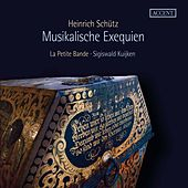 Schütz: Musicalische Exequien by Various Artists