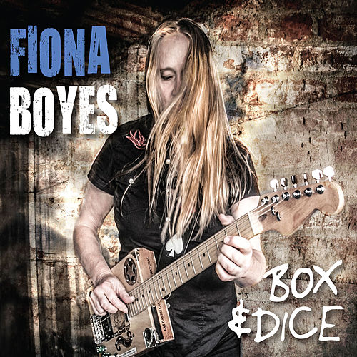 Play & Download Box & Dice by Fiona Boyes | Napster