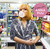 Play & Download Rakkaudella, Anna Puu by Anna Puu | Napster