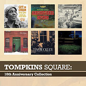 Tompkins Square: 10th Anniversary Collection von Various Artists