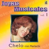 Joyas Musicales, Vol. 1: Volveras por Mi by Chelo