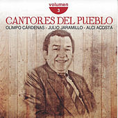 Play & Download Cantores del Pueblo, Vol. 3 by Various Artists | Napster