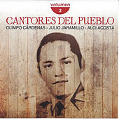 Play & Download Cantores del Pueblo, Vol. 2 by Various Artists | Napster