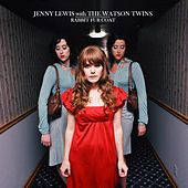 Play & Download Rabbit Fur Coat by Jenny Lewis | Napster