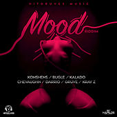 Play & Download Mood Riddim by Various Artists | Napster