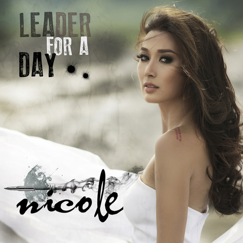Play & Download Leader For A Day by Nicole | Napster