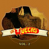 Play & Download Los Muecas, Vol. 2 by Los Muecas | Napster