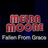 Play & Download Fallen from Grace by Melba Moore | Napster