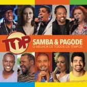 Top Samba & Pagode (Live) de Various Artists