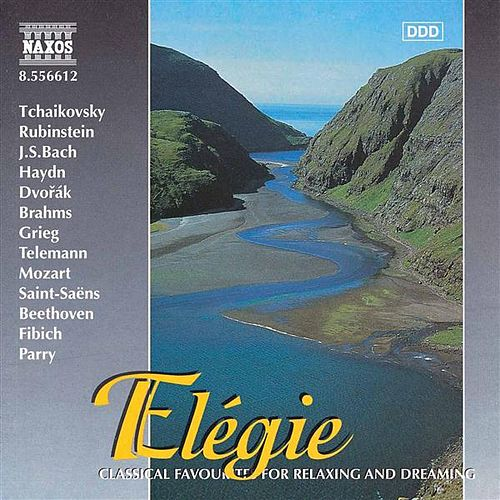 Play & Download Elégie by Various Artists | Napster