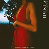 Play & Download Rolling Stone (Niklas Ibach Remix) by Hurts | Napster