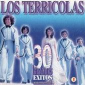 30 Grandes Éxitos, Vol. 1 (Remastered) by Los Terricolas