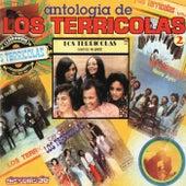 Play & Download Antología de Los Terrícolas, Vol. 2 by Los Terricolas | Napster