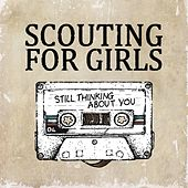 Bad Superman by Scouting For Girls