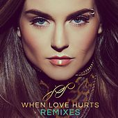 When Love Hurts Remixes EP by Jojo