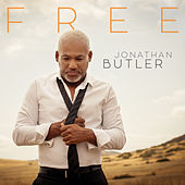Be Encouraged - Single by Jonathan Butler