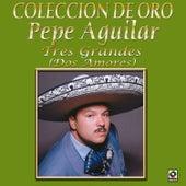 Play & Download Colección de Oro Tres Grandes (Dos Amores) by Pepe Aguilar | Napster