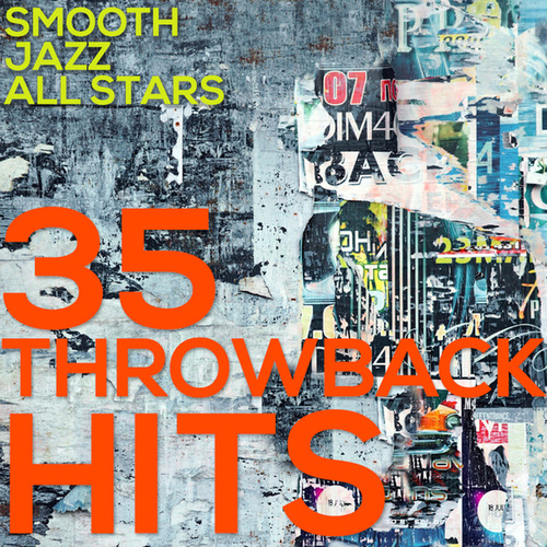 35 Throwback Hits by Rick James Tribute Band