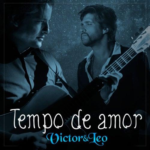 Tempo de Amor - Single de Victor & Leo