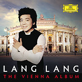 Play & Download The Vienna Album by Lang Lang | Napster