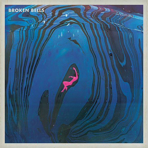 It's That Talk Again by Broken Bells