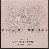 Play & Download Caja de Música by Pedro Aznar | Napster