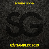 ADE Sampler 2015 by Various Artists