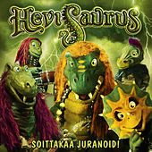 Play & Download Soittakaa Juranoid! by Hevisaurus | Napster