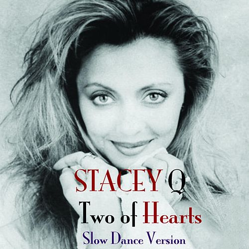 Stacey Q Insecurity