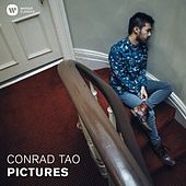 Play & Download Conrad Tao - Pictures by Conrad Tao | Napster