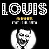 Golden Hits von Louis Prima