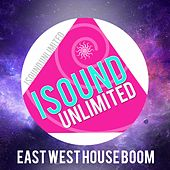 East West House Boom by Various Artists