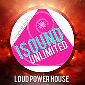 Loud Power House by Various Artists