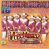 Fieston Musical 16 by Hechizero De Linares