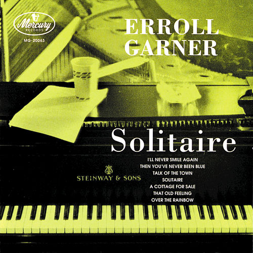 Solitaire by Erroll Garner