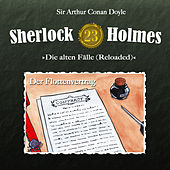 Play & Download Die alten Fälle (Reloaded) - Fall 23: Der Flottenvertrag by Sherlock Holmes | Napster