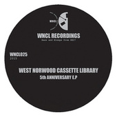 5th Anniversary EP by West Norwood Cassette Library