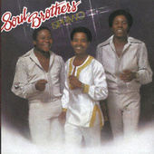 Play & Download Isiphiwo by The Soul Brothers | Napster