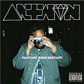 Fantasy Beds Mixtape by Antwon
