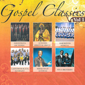 Play & Download Gospel Classics, Vol.1 by Various Artists | Napster