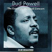 The Essen Jazz Festival Concert [1201 Music] by Bud Powell